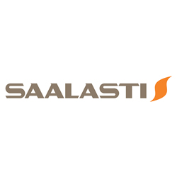 Saalasti delivers third bark press within the Ence group
